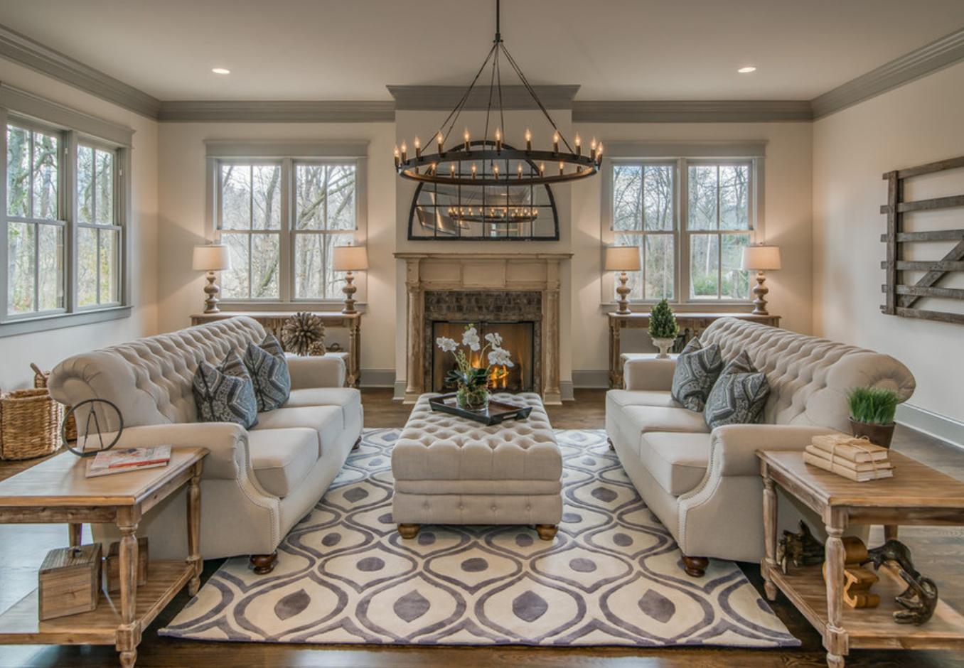 2017 ev dekorasyonu rnekleri decobaz for Ev dekorasyonu salon ornekleri