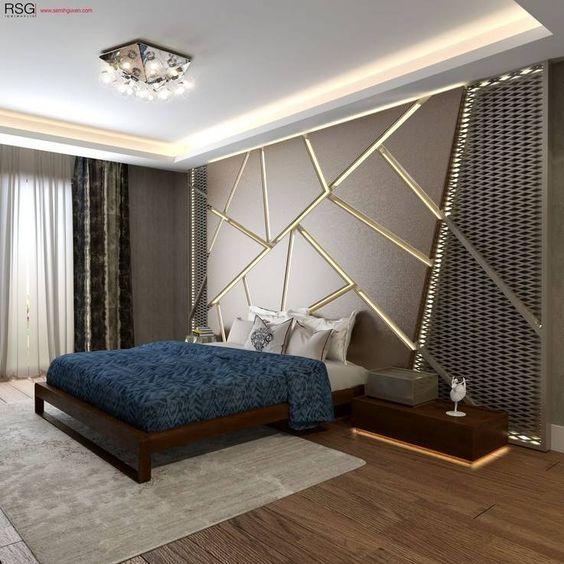 Master Bedroom Bed Ideas
