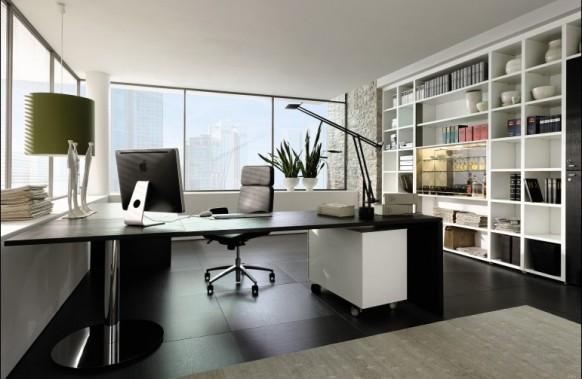 modern ofis mobilya resimleri