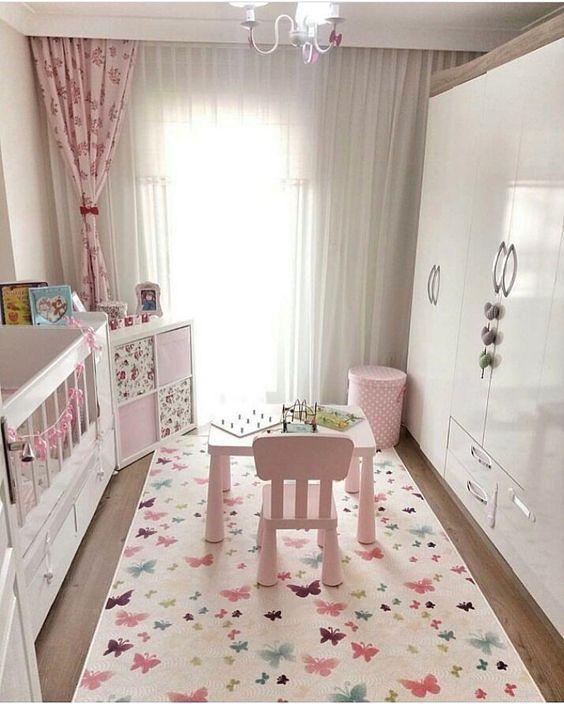 bebek odası nasıl hazırlanır ev dekorasyon