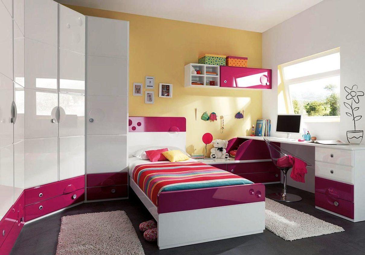 ilginç oda tasarımları genç