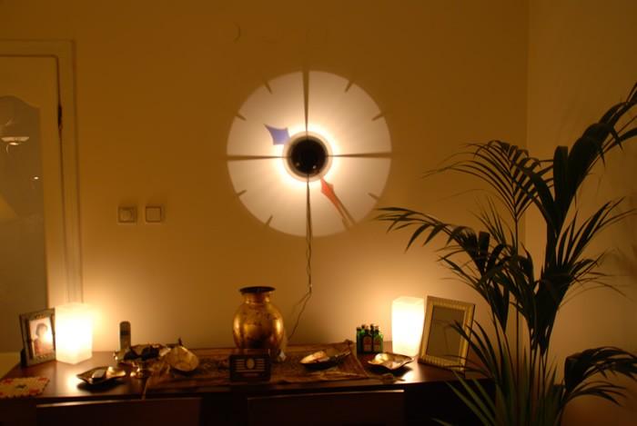 ışıklı-led-duvar-saati