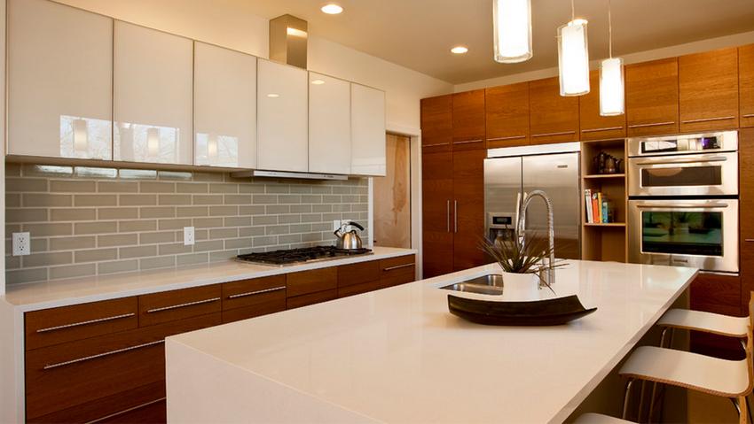akrilik mutfak dolapları renkleri