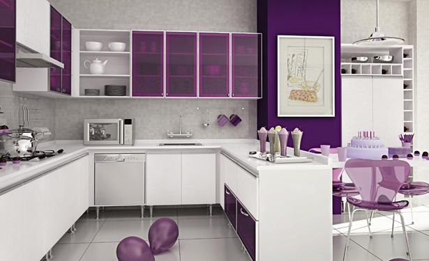 akrilik-mutfak