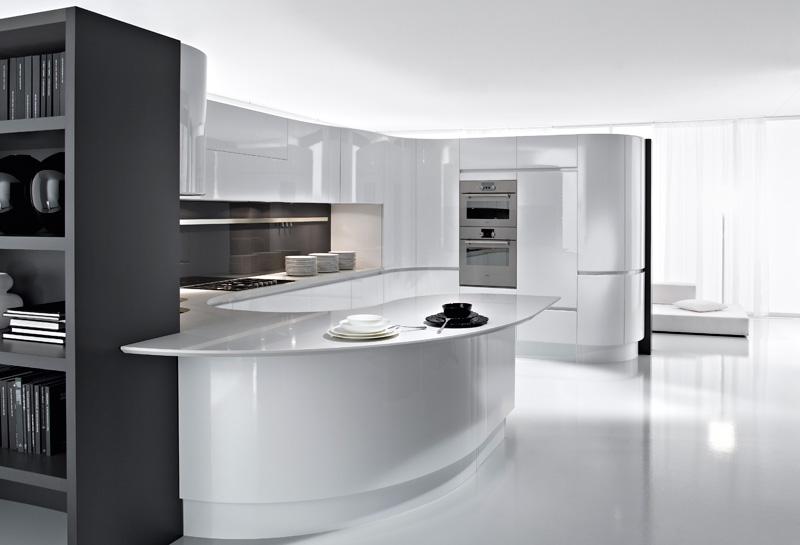 italyan mutfak dolabı modelleri