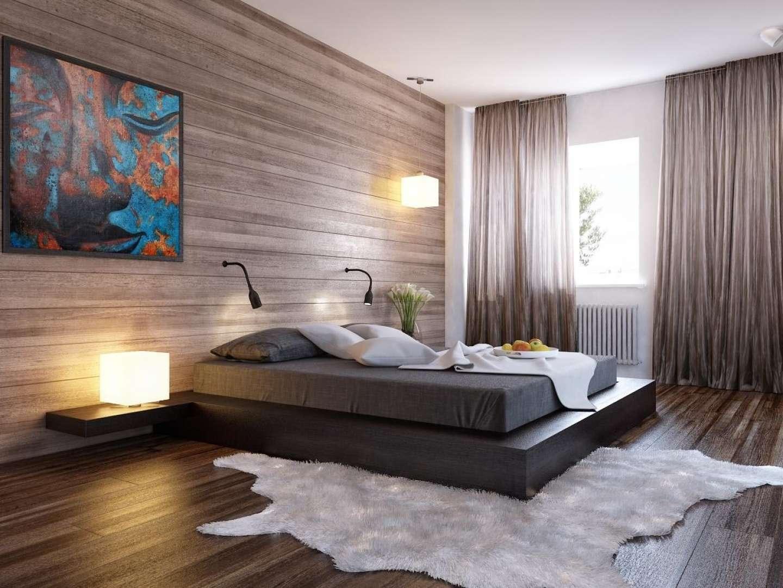 2018 şık yatak odası aydınlatma