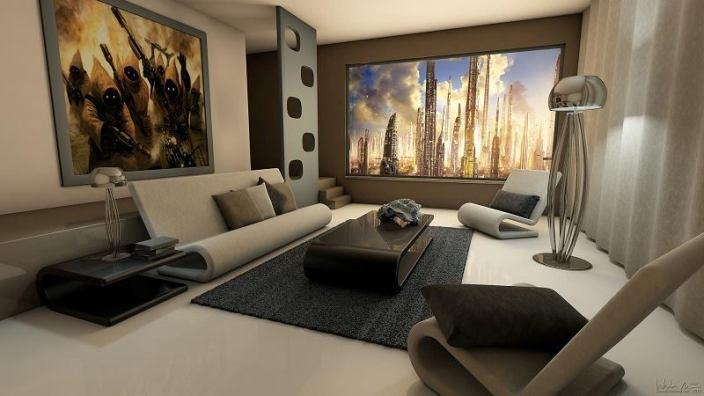 sıradışı-şık-mobilyalarla-dizayn-edilmiş-oturma-odası-modelleri