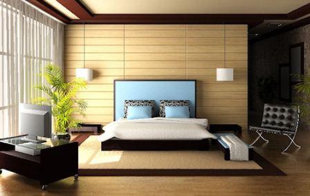 yatak-odaları için farklı ve şık avize modelleri