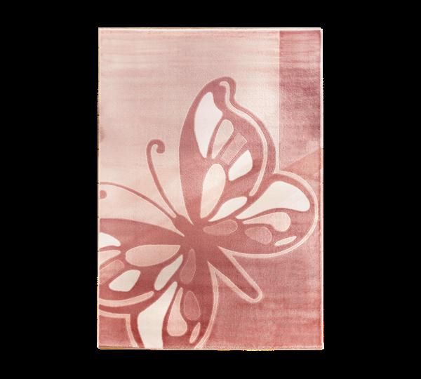 2018 çilek halı Butterfly Halı