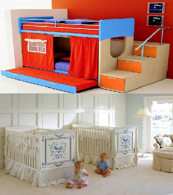 ikiz-bebekler-icin-bebek-odalari-takimi-krem