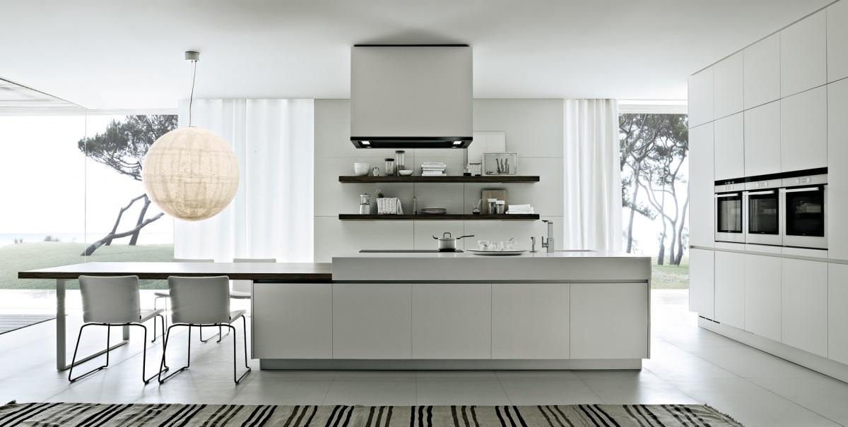 modern-beyaz-renkli-mutfak-dekorasyonu