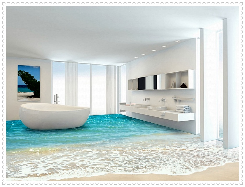yeni-ve-populer-uc-boyutlu-3d-zemin-dekorasyonlari-ile-banyo-dekorasyonu-fikirleri