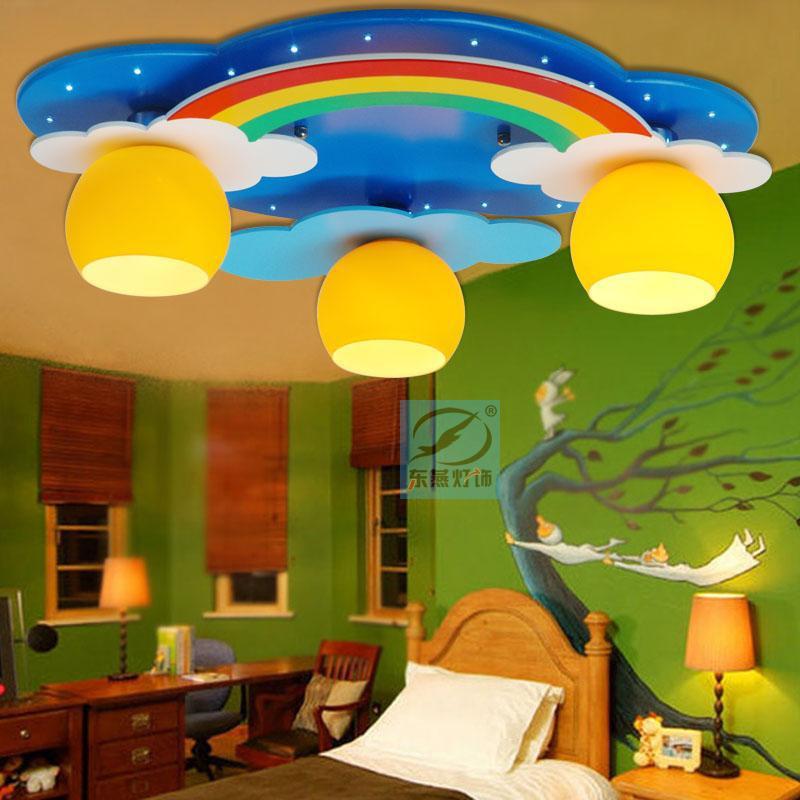 Çocuk-Odası-Asma-Tavan-Modelleri-6