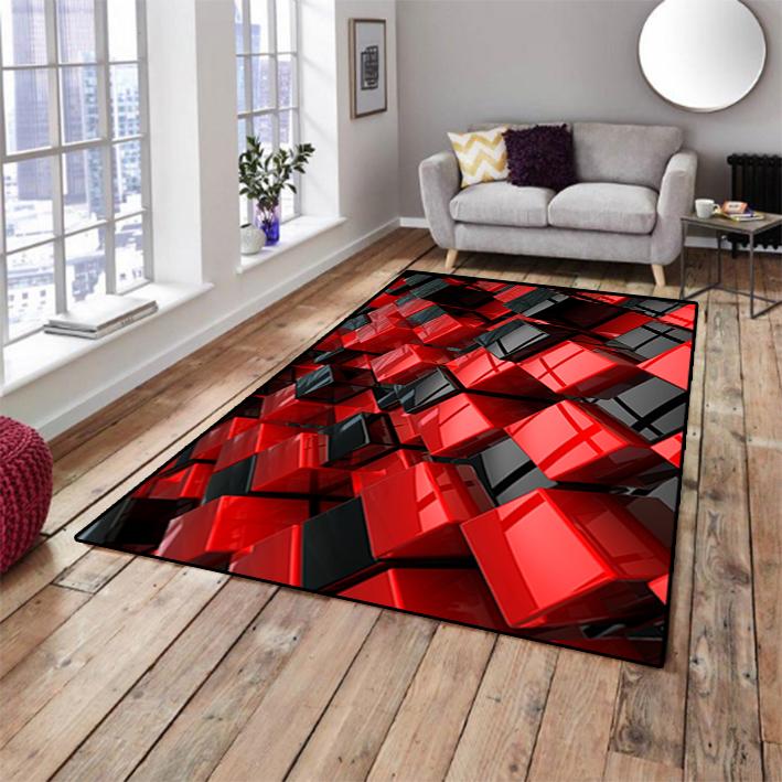3-boyutlu-kırmızı-kutular-modern-salon-mutfak-dekoratif-halilari
