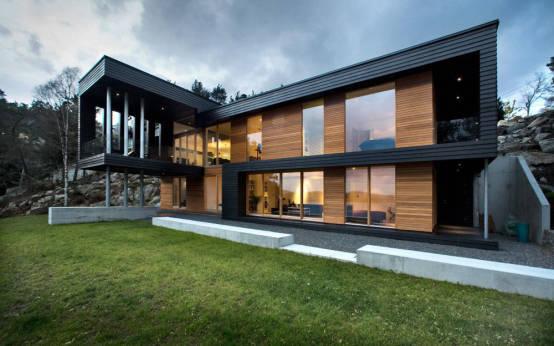 gkhnerdgn-architecture-office-minimalist-tarz-evler-fotograflari