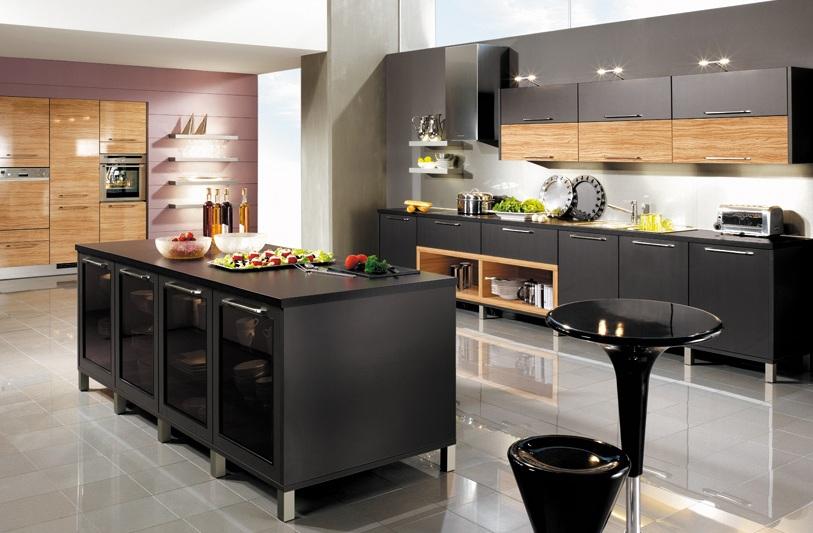 siyah-renkli-italyan-mutfak-modeli1