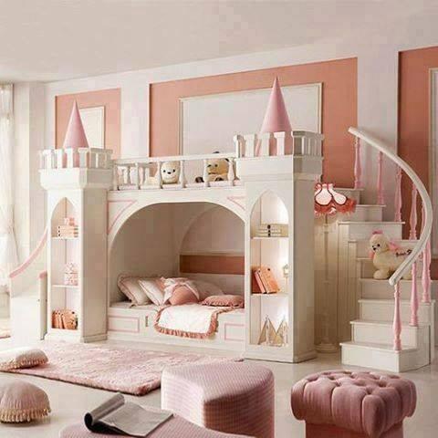 Şato-kız-çocuk-odası-dizayn