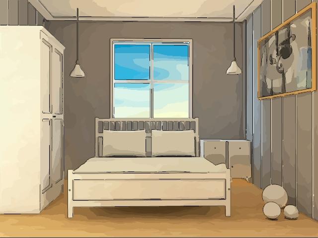 kucuk-yatak-odalari-ekonomik-bir-sekilde-nasil-dekore-edilir-adim1