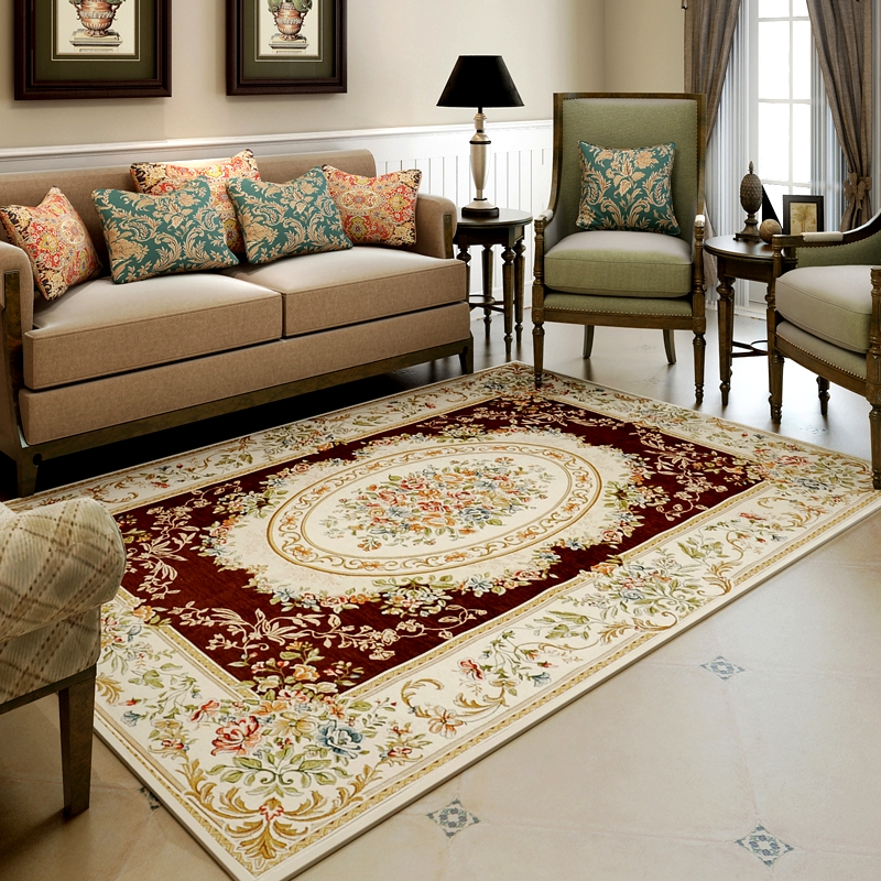 Europe-Palace-Carpets-For-Living-Room-Home-Bedroom-Rugs-And-Carpets-font-b-Coffee-b-font