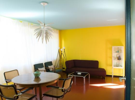 sarı-odalar