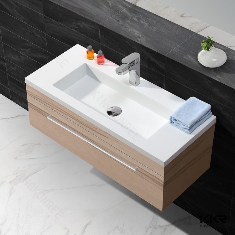 şık banyo lavabo örnkleri