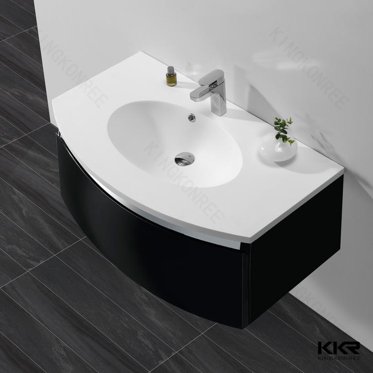 modern lavabo modeli