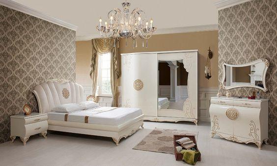 Avangard yatak odası takımları