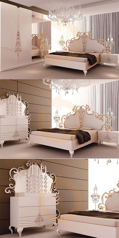Avangard yatak odası takımları,,
