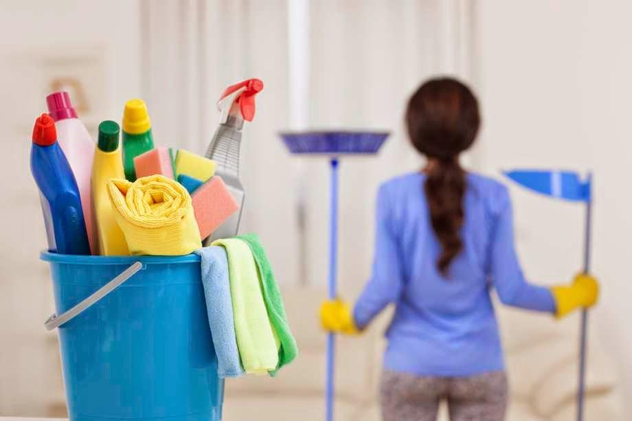 Etkili bir bayram temizliği nasıl yapılır?