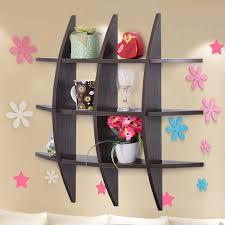 dekoratif raf tasarımları,
