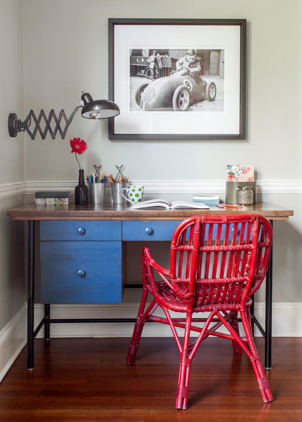 renkli-home-ofis-dekorasyonu