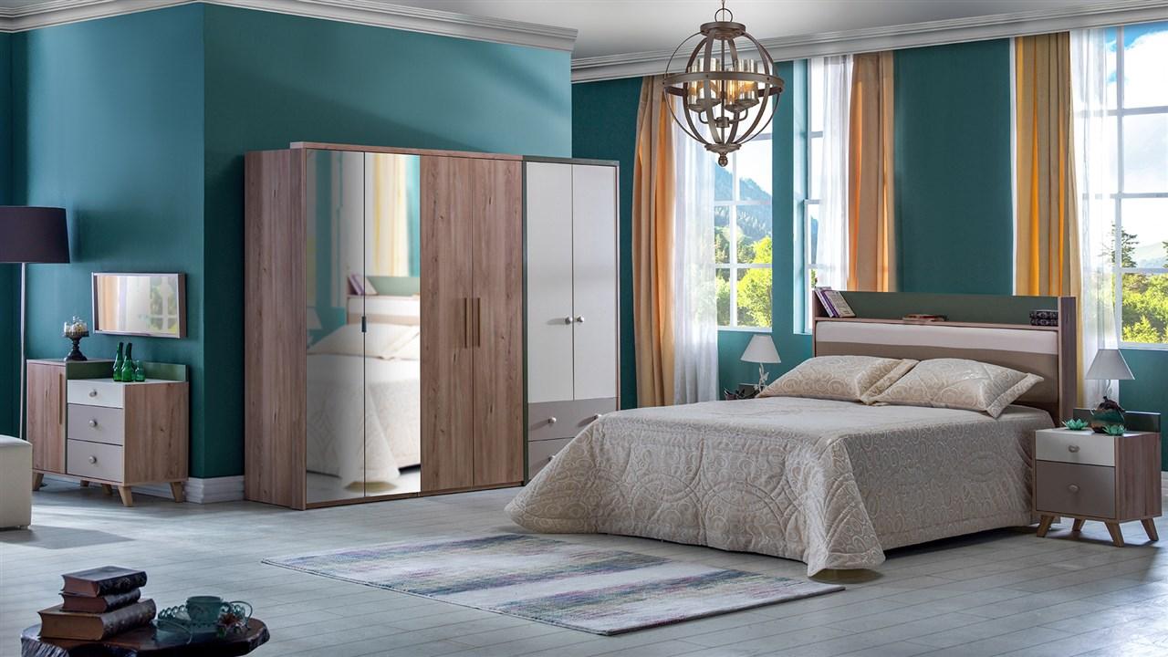 bellona oslo modeli yatak odası modeli