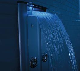 duş örnekleri