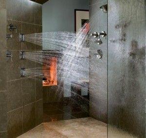 duş modelleri,