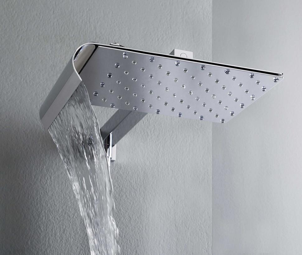 kullanışlı duş modelleri ve duş başlıkları,