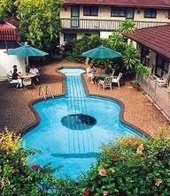 Bahçe havuz dizaynları