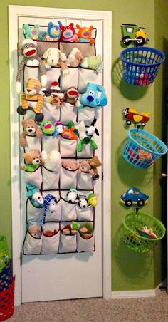 oyuncak saklama yolları