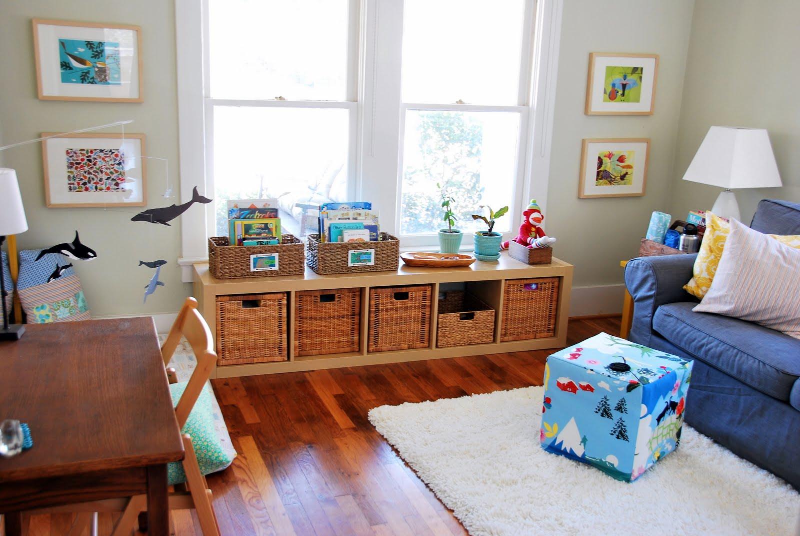 Çocuğunuzun Oyuncaklarının Toplu Durması İçin Öneriler (11)
