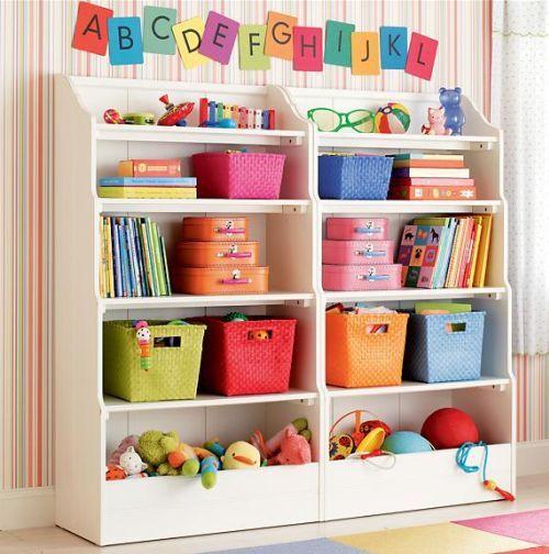 Çocuğunuzun Oyuncaklarının Toplu Durması İçin Öneriler (5)