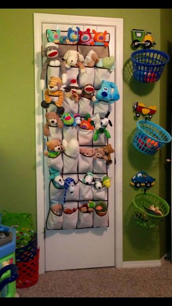 Çocuğunuzun Oyuncaklarının Toplu Durması İçin Öneriler (7)