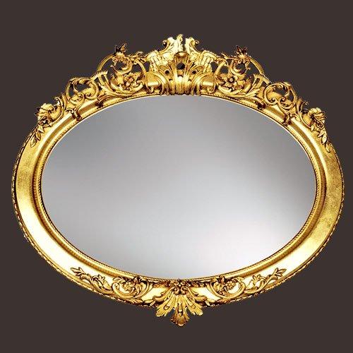 Altın varak ayna modeli