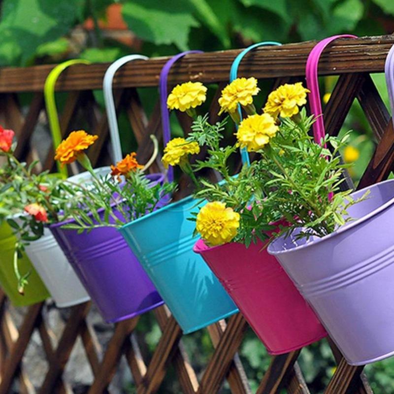 Bahçe Dekorasyonunda İlginç Fikirler (14)