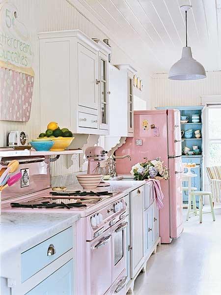 etkili mutfak dekorasyonu