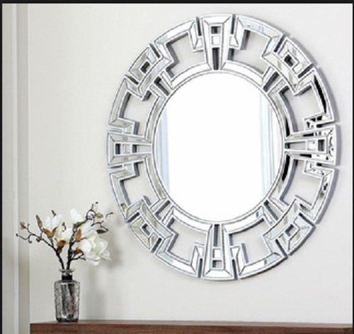modern dekoratif ayna modelleri
