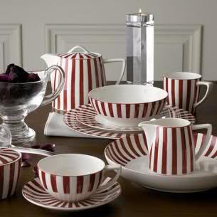 Beautiful Modern Porselen Yemek Takımları - Modern Yemek Takımları