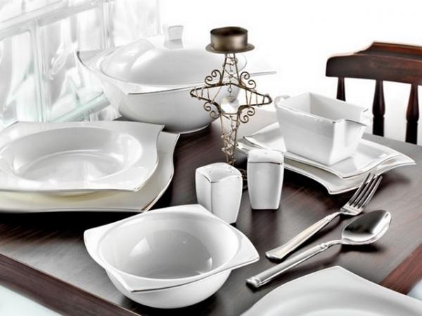 Beautiful Karaca-2014-modern yemek-takımları Modern Yemek Takımları