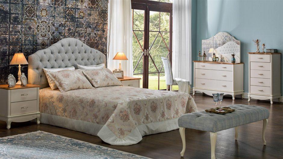 Master Palais Yatak Odası Takımı 2018 Bellona Yatak Odası Takımı