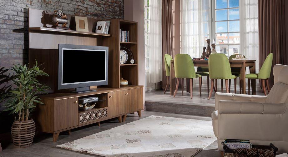Master İstikbal Paula TV Ünitesi 878.-TL 2018 İstikbal TV Ünitesi Modelleri