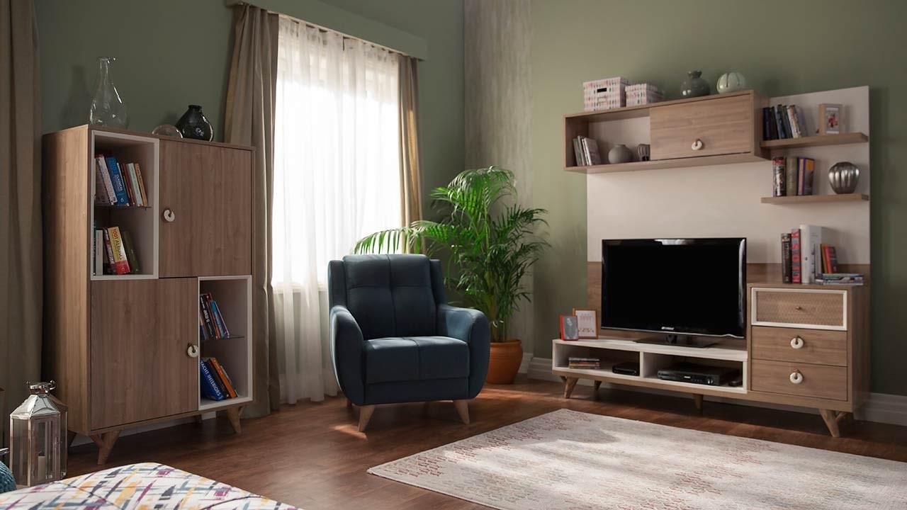 Amazing Fiyat Listesi - Lima Compact 2018 İstikbal TV Ünitesi Modelleri