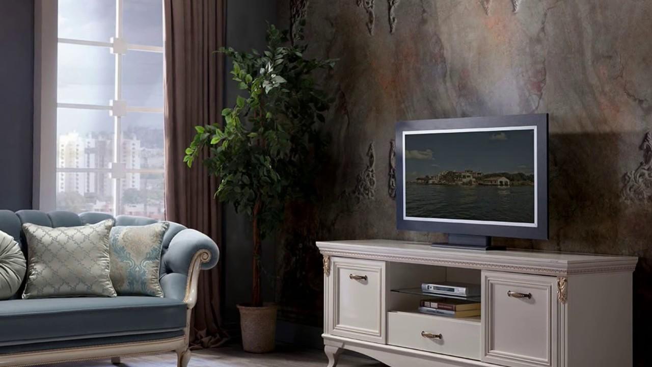 Amazing İstikbal tv ünitesi 2017 2018 İstikbal TV Ünitesi Modelleri
